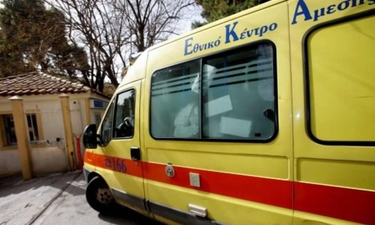 Σοκ στην Αμαλιάδα: Εργάτης βρήκε τραγικό θάνατο όταν καταπλακώθηκε από φύλλο πάνελ