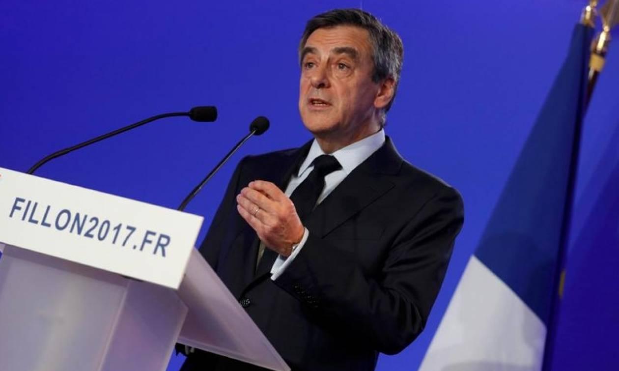 Γαλλία: Ο Φιγιόν ζήτησε συγγνώμη αλλά δεν παραιτήθηκε για το Penelope Gate
