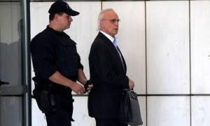 Τσοχατζόπουλος: Τι αναφέρει το πόρισμα για την κατάσταση της υγεία του