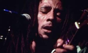 Βρετανία: Διασώθηκαν ζωντανές ηχογραφήσεις του Μπομπ Μάρλεϊ 40 χρόνια μετά!