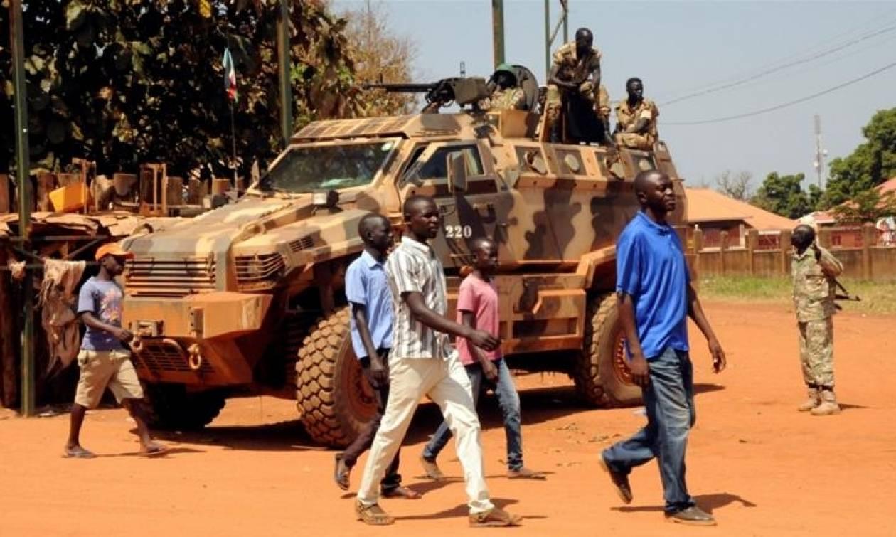 Νότιο Σουδάν: Στρατιώτες που διαπράττουν βιασμούς θα εκτελούνται