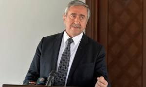 Κυπριακό: Βολές Ακιντζί κατά Κοτζιά – Κενή περιεχομένου η πρότασή του