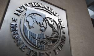 Ολοκληρώθηκε η συνεδρίαση του ΔΝΤ για την Ελλάδα