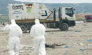 «Καμία ανησυχία» λέει ο Δήμος Μεταμόρφωσης για το φορτίο με τα ραδιενεργά κατάλοιπα