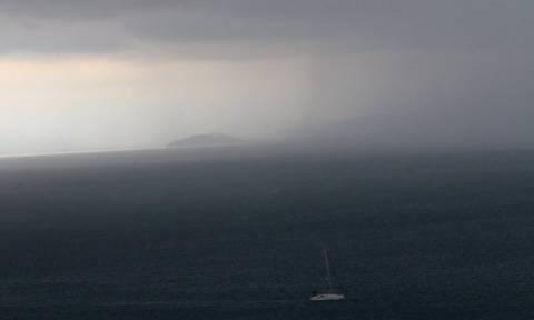 Καιρός Σήμερα: Σε κλοιό κακοκαιρίας η χώρα την Τρίτη - Πού θα εκδηλωθούν καταιγίδες