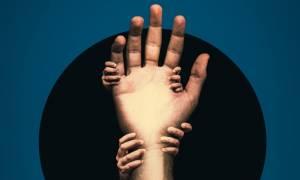 Το χέρι του Γιανος: Πολιτικό θρίλερ για την Ευρώπη