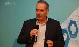 Ο Γιάννης Μπασκόζος ανοίγει το 2ο Συνέδριο Αξιολόγησης Ιατρικής Τεχνολογίας