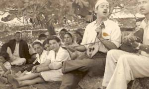 Οι σπάνιες ερμηνείες του Θανάση Σκορδαλού από το αρχείο της ΕΡΤ (video)