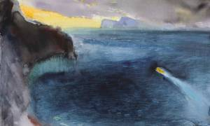 Η Θάλασσα των Ελλήνων: έκθεση στο Ίδρυμα B. και M. Θεοχαράκη