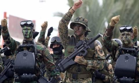 Μπλόκαραν την εξαγωγή στρατιωτικού εξοπλισμού της Εθνικής Φρουράς λόγω Κυπριακού