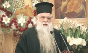 Αμβρόσιος: Το υπουργείο Παιδείας διαφημίζει τις ανώμαλες σχέσεις στα ελληνόπουλα