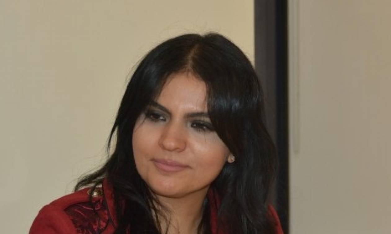 Η Ομογενής τραγουδίστρια Vassy στην κορυφή του «U.S. Dance Radio»
