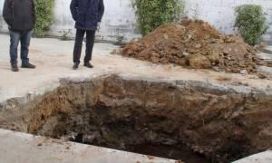 Κορδελιό: Έτσι θα γίνει η εξουδετέρωση της βόμβας