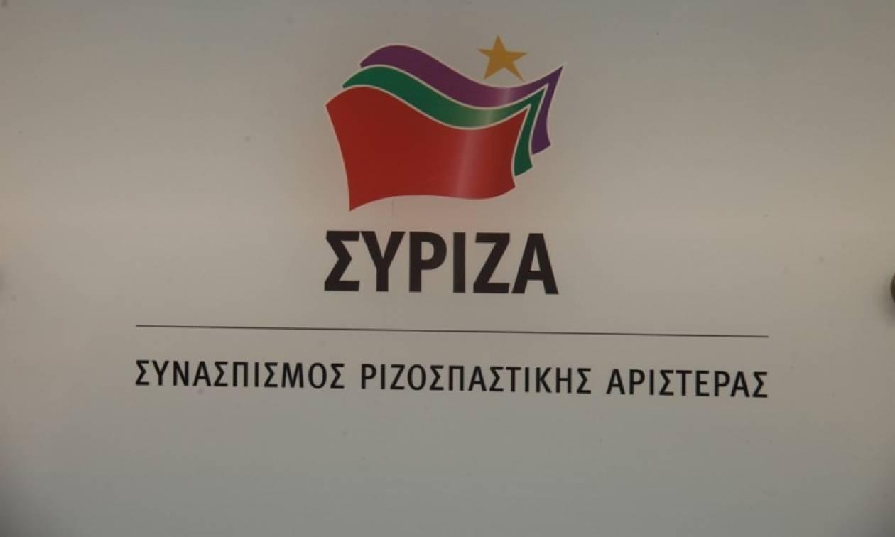 Καταγγελίες ΣΥΡΙΖΑ κατά ΝΔ για συλλογή ευαίσθητων προσωπικών δεδομένων