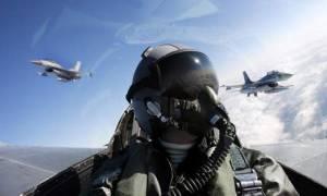Πήρε «φωτιά» το Αιγαίο: Κυνηγητό ελληνικών και τουρκικών μαχητικών
