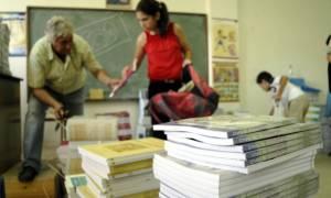 Ποια σχολικά βιβλία αλλάζουν στο Λύκειο από το νέο έτος