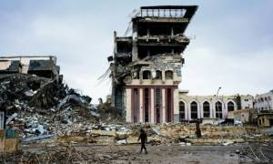 ΗΠΑ: Το ΙΚ παρήγαγε χημικά όπλα στο πανεπιστήμιο της Μοσούλης