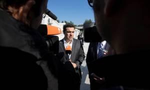 Στην Ουκρανία ο Αλέξης Τσίπρας: Τι λένε διπλωματικές πηγές για την επίσκεψη