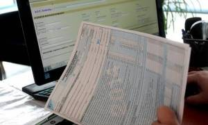 «Μπλοκάκια» - Διακοπή εργασιών: Ποιοι και πότε επιβαρύνονται με πρόστιμο - Ποιοι γλιτώνουν
