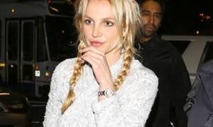 Η Britney Spears μιλάει για πρώτη φορά για το τραγικό ατύχημα της ανιψιάς της