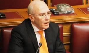 Ρουμελιώτης: «Δύσκολη» η συμμετοχή του ΔΝΤ στο ελληνικό πρόγραμμα