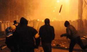 «Φουντώνουν» τα βίαια επεισόδια στο Παρίσι (Pics+Vids)