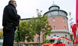 Συναγερμός στη Γερμανία: Εκκενώθηκε λύκειο κοντά στη Λειψία