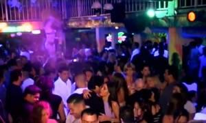 Κλαμπ ομογενούς στη Νέα Υόρκη διοργάνωνε σεξ φεστιβάλ