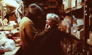 Ο Φόβος τρώει τα σωθικά, του Ράινερ Βέρνερ Φασμπίντερ στο Θέατρο Τέχνης