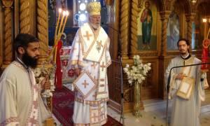 Μητρόπολη Περιστερίου: Εθελοντική αιμοδοσία την Κυριακή 19 Φεβρουαρίου