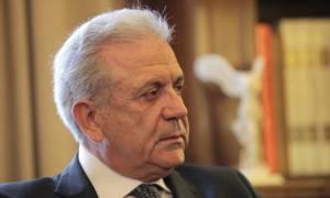 Αβραμόπουλος: Σημαντική πρόοδος στην μετεγκατάσταση προσφύγων