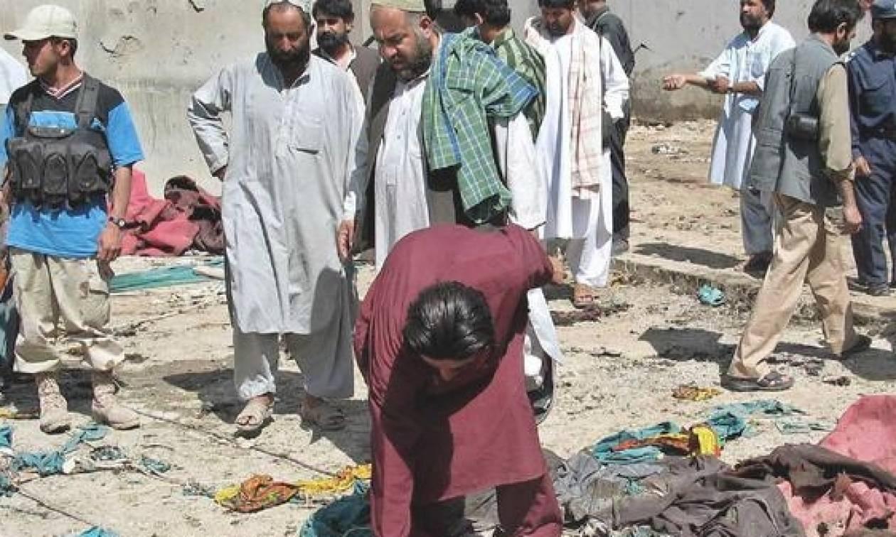 Αφγανιστάν: Έξι εργαζόμενοι του Ερυθρού Σταυρού νεκροί από επίθεση του Ισλαμικού Κράτους