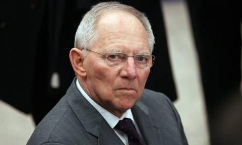 Ο εκβιαστής κύριος Σόιμπλε: Κούρεμα χρέους σημαίνει Grexit