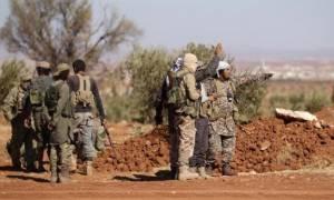 Συρία: Οι αντάρτες κατέλαβαν από το ISIS τα περίχωρα της αλ Μπαμπ με τις «πλάτες» της Τουρκίας (vid)