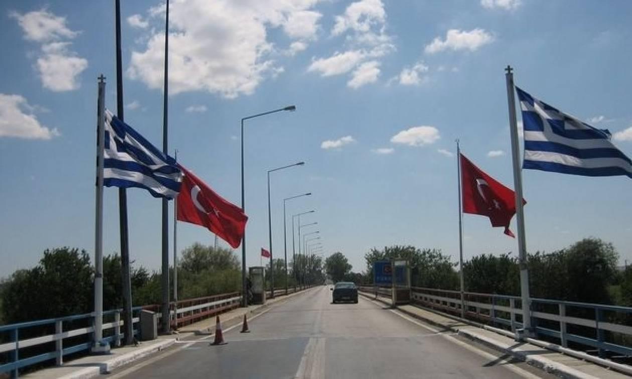 Συνελήφθησαν δύο οικογένειες Τούρκων στην Ορεστιάδα - Θα ζητήσουν άσυλο στην Ελλάδα