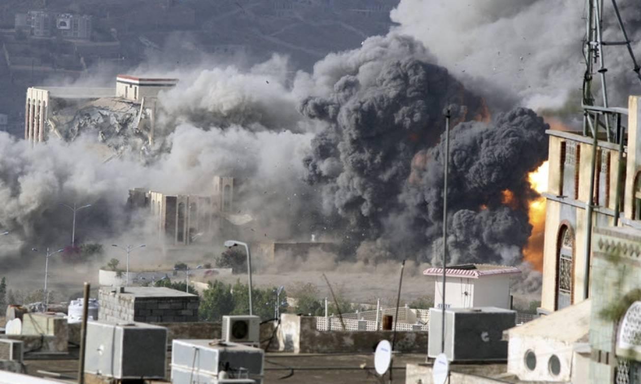 Υεμένη: Τουλάχιστον 32 νεκροί σε μάχες στη Μόκα