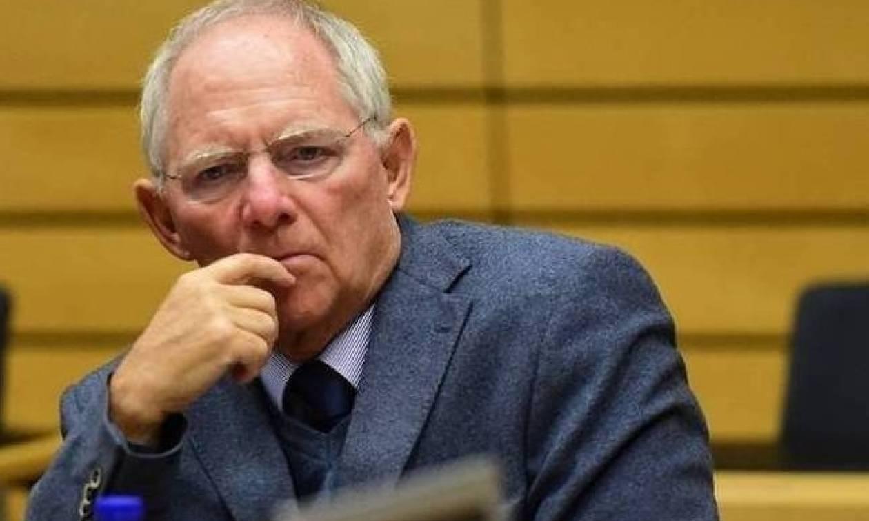 SPD προς Σόιμπλε: Σταμάτα να πιέζεις την Ελλάδα