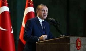 Τουρκία: Τι δουλειά έχει ο Ερντογάν με το νέο αρχηγό της CIA;