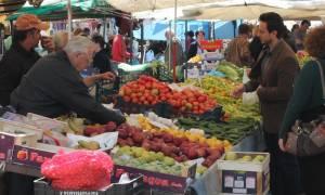 ΚΕΔΕ: Αντιρρήσεις για το ν/σ για τις λαϊκές αγορές - Ζητά 100% του τέλους