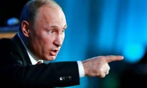 Εντολή Πούτιν: Ετοιμαστείτε - Πάμε σε πόλεμο!