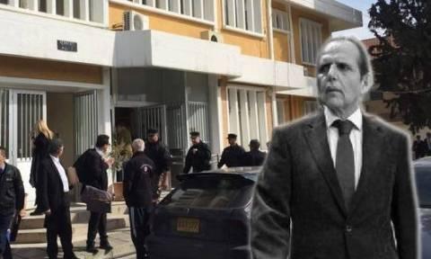 Κακουργιοδικείο Λευκωσίας: Μονολογούσε κατά την διάρκεια της δικής ο Ρίκκος Ερωτοκρίτου