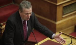 Μας «τρολάρει» ο Πετρόπουλος: Οι έμποροι μου λένε «Σωθήκαμε! Θα πληρώνουμε εισφορές» (vid)