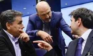 Τα δίνει όλα η κυβέρνηση για την αξιολόγηση: Νέα μέτρα 2,5 δισ. ευρώ και διπλός κόφτης!