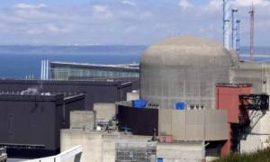 Γαλλία: Έκρηξη σε πυρηνικό εργοστάσιο