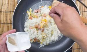 Αρσενικό στο ρύζι: Με ποια μέθοδο μαγειρέματος θα το απομακρύνετε