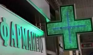 Αγία Νάπα: 16χρόνη αγόρασε αντικαταθλιπτικά - Ήπιε 15 χάπια και έκοψε τις φλέβες της (video)