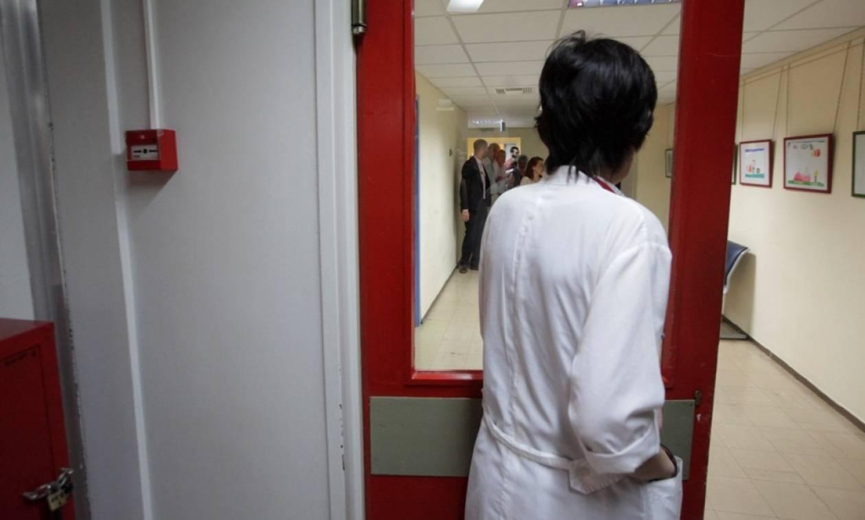 Πρόγραμμα ΟΑΕΔ: Με 120 άτομα ενισχύονται τα νοσοκομεία του Ηρακλείου