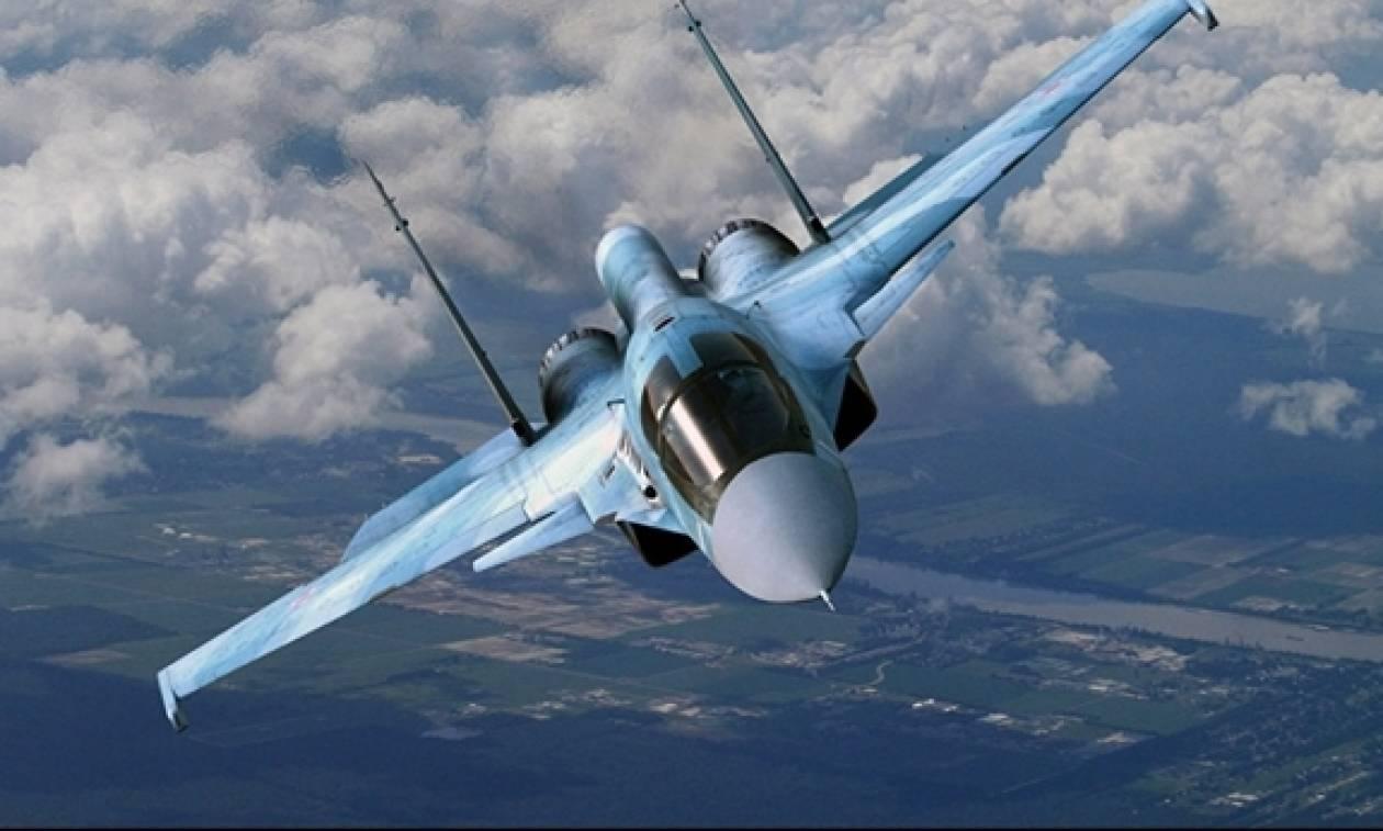 Μύρισε μπαρούτι: Ρωσικό μαχητικό βομβάρδισε Τούρκους – Πήρε αμέσως τηλέφωνο τον Ερντογάν ο Πούτιν