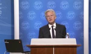 Τελεσίγραφο ΔΝΤ: Νομοθετήστε τώρα μειώσεις σε αφορολόγητο και συντάξεις