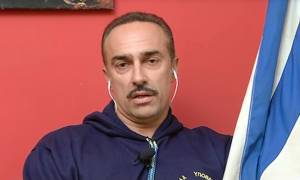 Ίμια: Η συγκλονιστική ιστορία Έλληνα βατραχάνθρωπου - «Έτσι πήρα τη σημαία μας» (vid)